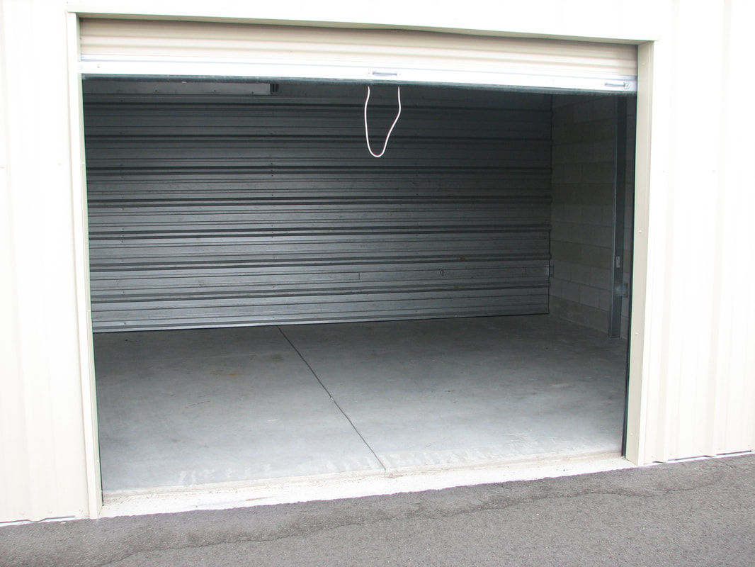 Mini Storage Rates And Sizes Fernley Nevada